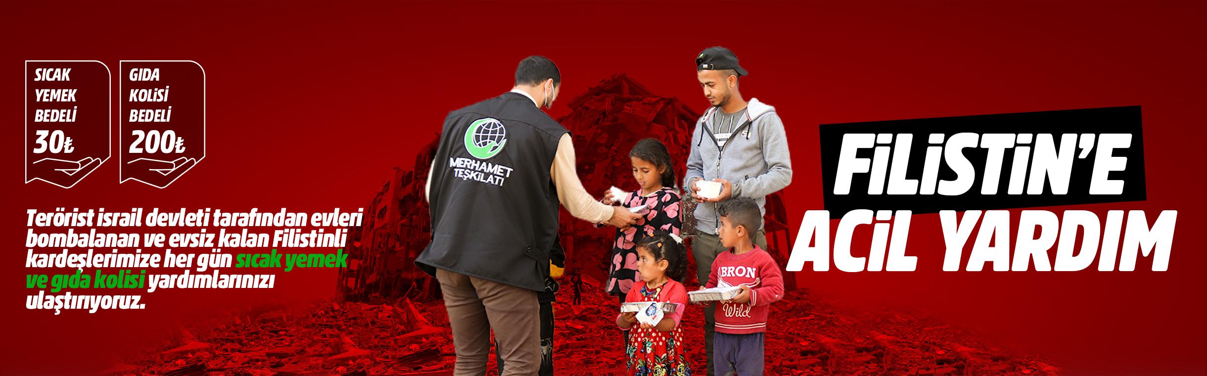 Filistin Gıda Yemek